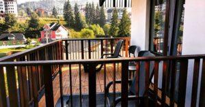 Люкс з балконом – готель Bukville