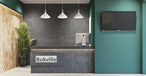 Готель Bukville в Буковелі